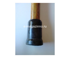 Трость деревянная, б/у, 58 см - Изображение 3