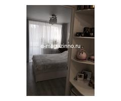 Продаётся белоснежная кровать МАЛЬМ!(икея!) - Изображение 2