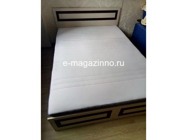Матрас+кровать - 2